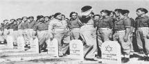 חיילים יהודים במלחמת העולם השנייה